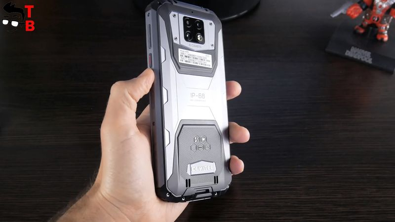 Oukitel WP6 REVIEW & Unboxing