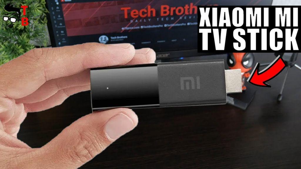 Xiaomi Mi TV Stick 2020: Is It Better Than Amazon Fire TV?