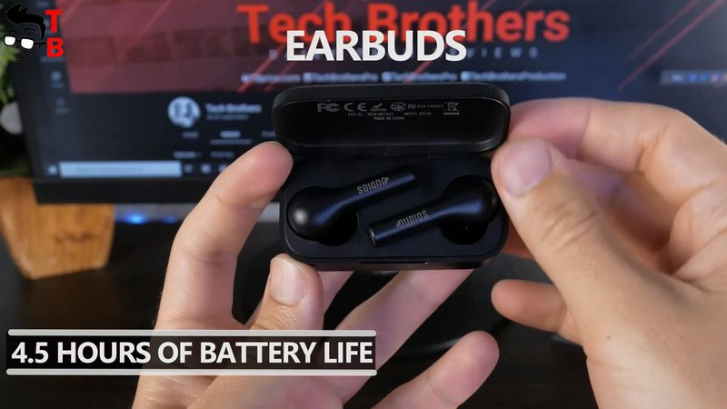Dudios Tic REVIEW: Gaming TWS Wireless Earbuds 2020!