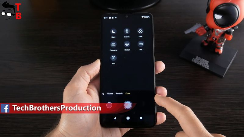 Elephone E10 Hands-on REVIEW