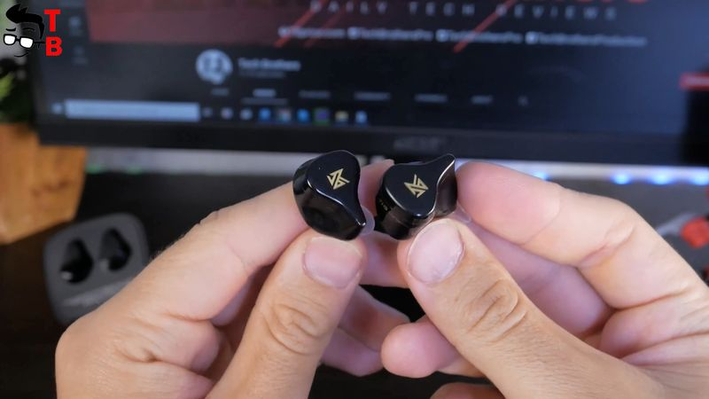 KZ Z1 REVIEW: They Could Be The Best TWS Earbuds, But...