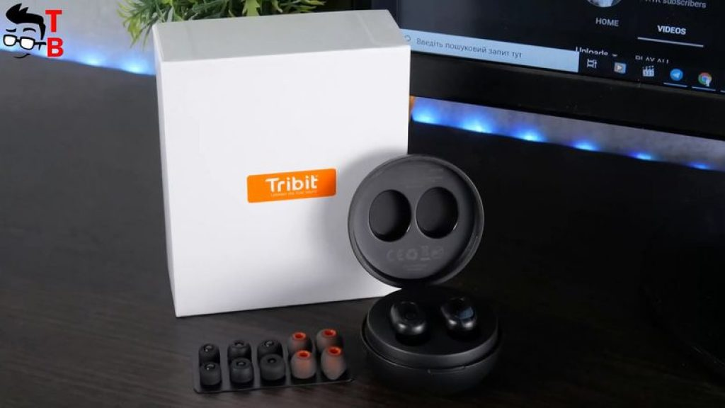 Tribit FlyBuds 1 REVIEW: First TWS Earbuds With Symmetrical Design!