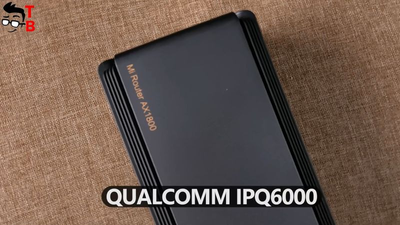 Xiaomi AX1800 Wi-Fi 6 Router - REVIEW