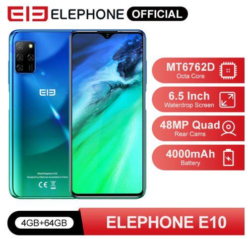 ELEPHONE E10 - Aliexpress