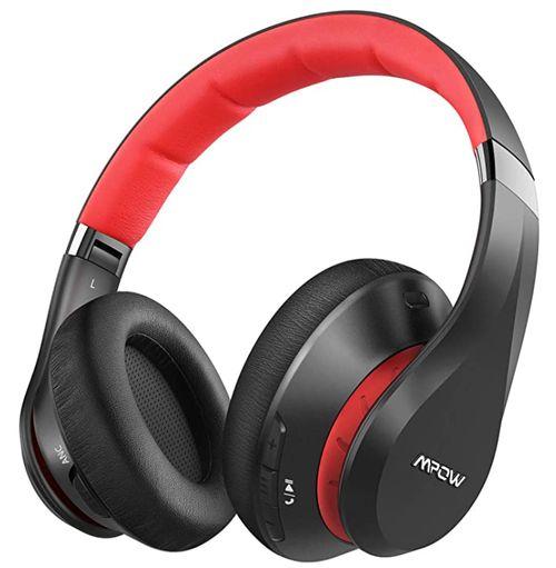 Mpow 059 Plus Active Noise Cancelling Headphones - Amazon