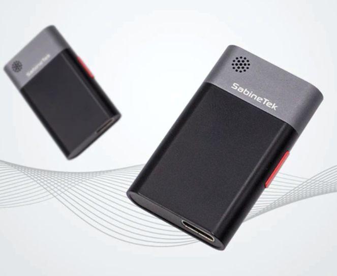 AudioWow: Wireless Audio Studio the Size of A Matchbox - Kickstarter