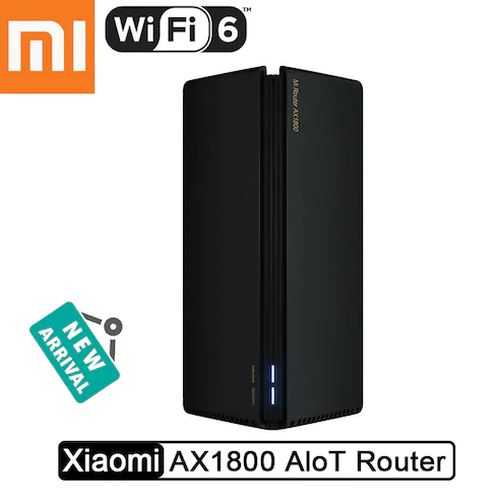 Newest Xiaomi Router AX1800 - Aliexpress