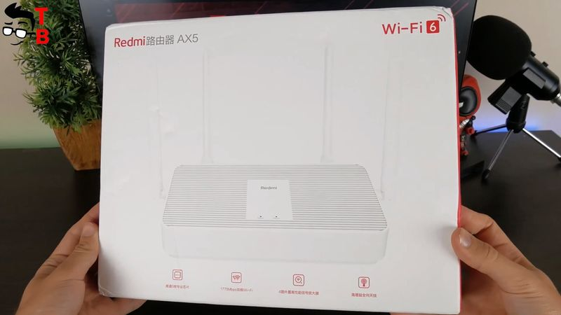 Redmi AX5 Wi-Fi 6 Router REVIEW: Is It Better Than Xiaomi AX1800?