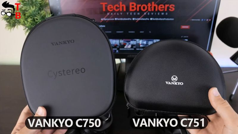 Vankyo C750 REVIEW: Are They Better Than Vankyo C751?