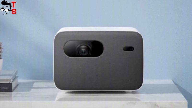 Xiaomi Mijia Projector 2 Pro PREVIEW: Is This Projector Good For Home Theater?