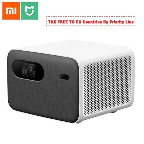 Original Xiaomi Mijia Projector 2 Pro - GearBest