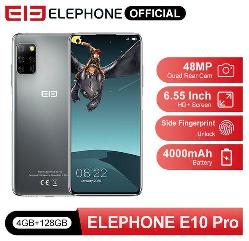 Elephone E10 Pro Pre Sale - Aliexpress