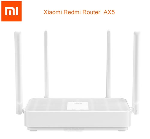NEW Xiaomi Redmi Router AX5 - Aliexpress