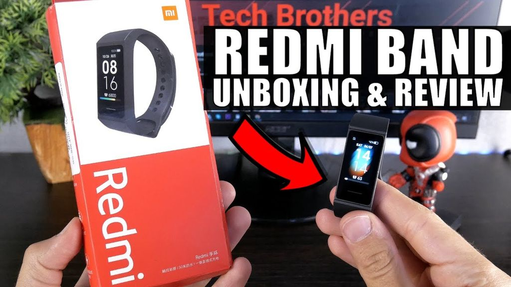 Redmi Band REVIEW: This fitness bracelet is NOT for me!