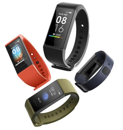 Original Xiaomi Redmi Band - Banggood