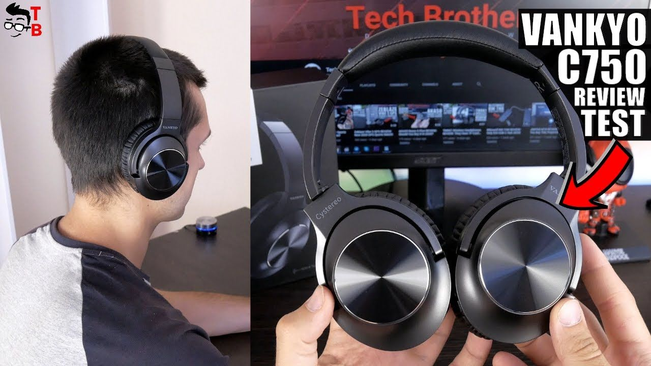 Vankyo C750 vs Vankyo C751: Which Headphones Are Better? REVIEW