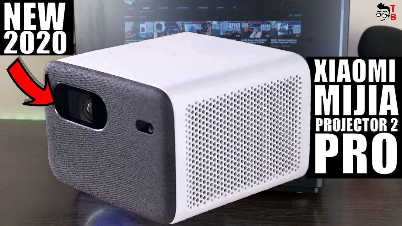 Is Xiaomi Mijia Projector 2 Pro a good Full HD projector?