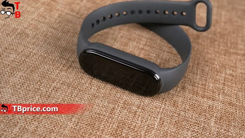 Amazfit Band 6 vs Xiaomi Mi Band 5: Comparison and Main Differences