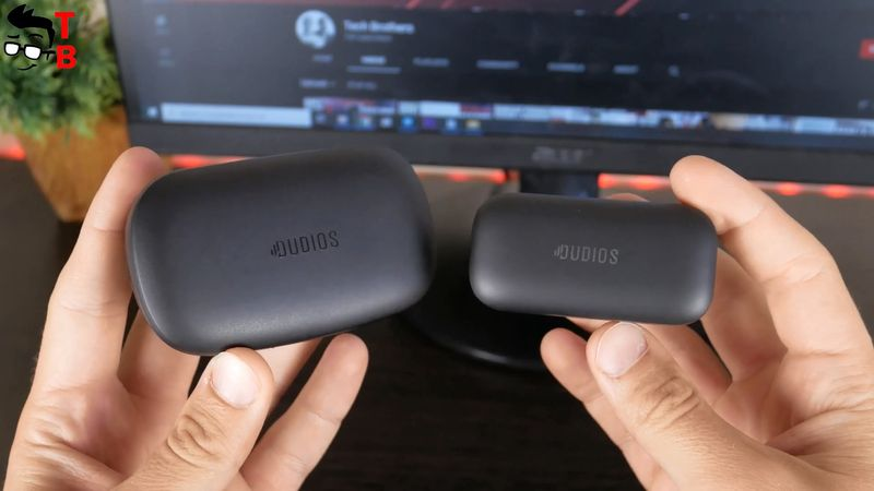 Dudios DuBuds REVIEW: TWS Earbuds Are Also Powerbank!