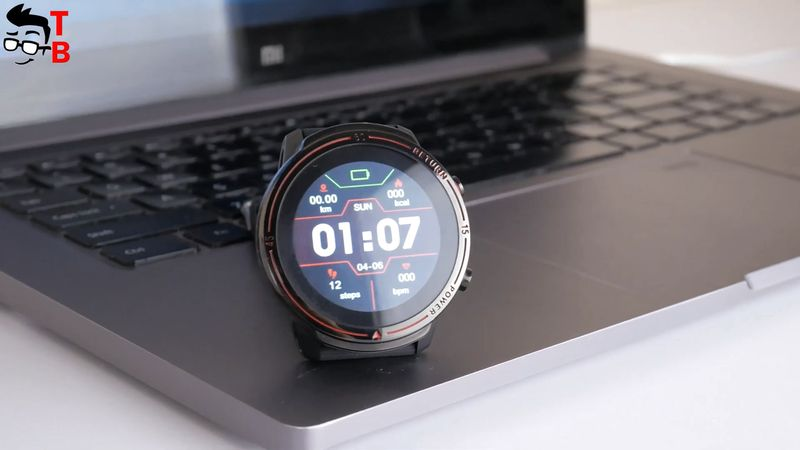 GOKOO T30 REVIEW: Good Fitness Watch At First Glance, But...