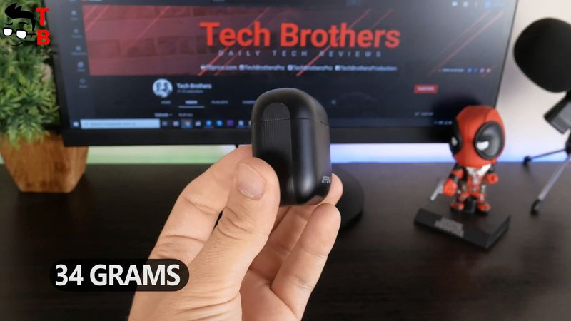 MPOW X3 REVIEW: My First TWS Earbuds With ANC!