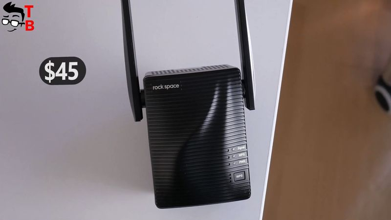 Rock Space AC1200 REVIEW: Cheap Wi-Fi Extender 2020!