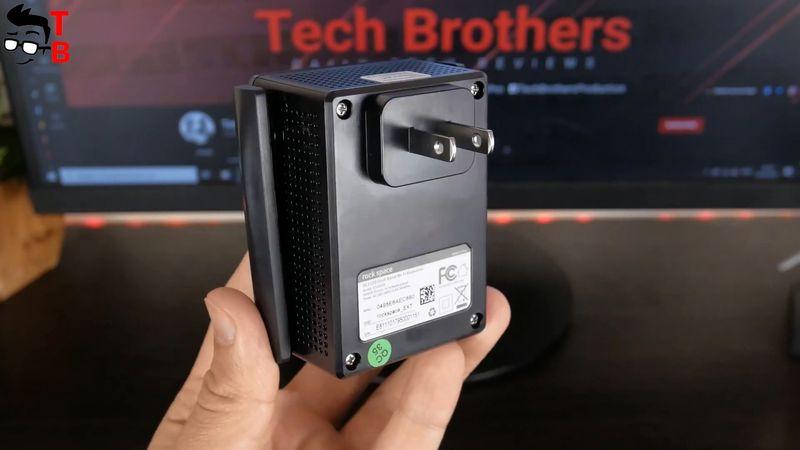 Rock Space AC1200 REVIEW: Cheap Wi-Fi Extender 2020!