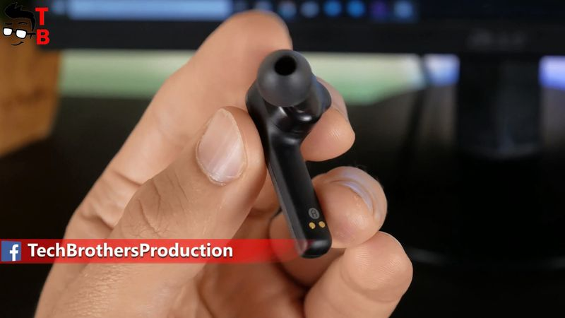 UiiSii TWS808 REVIEW: Dual Driver Earbuds Are Really Better?