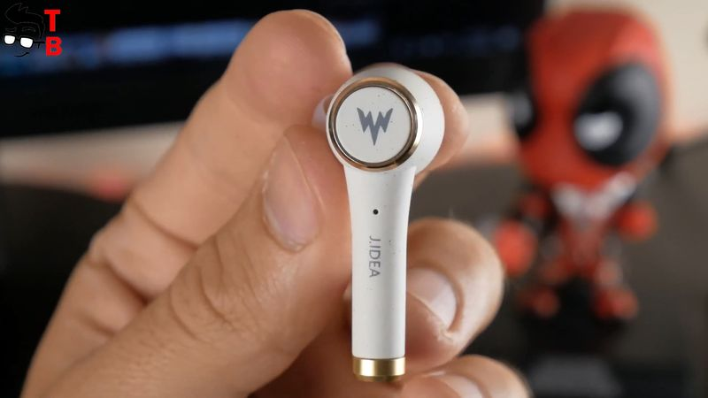 WHIZZER TP1S REVIEW: Stylish Earbuds With Good Sound Quality!
