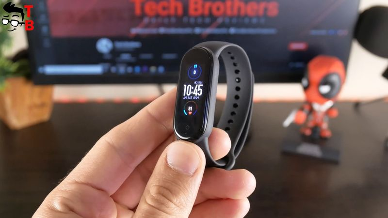 Xiaomi Mi Band 5 REVIEW: Worth Buying Even If You Have Mi Band 4!