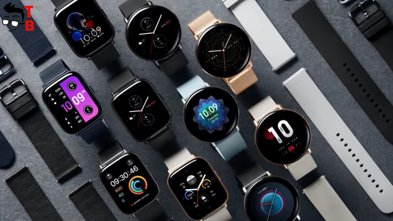 Zepp E PREVIEW: More Expensive Than Amazfit GTS, But Is It Better?