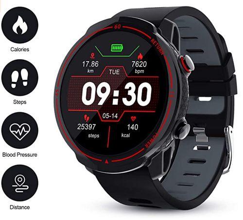 GOKOO Smart Watch - Amazon