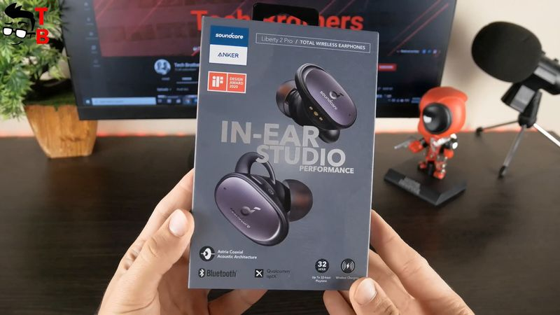 Anker Soundcore Liberty 2 Pro REVIEW: The Most Expensive Earbuds I Tested,