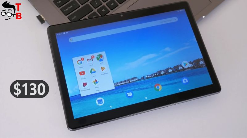 Dragon Touch Max 10 REVIEW: Should You Buy This Tablet In 2020?