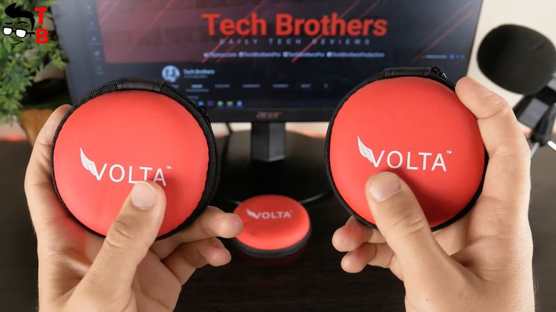 Volta XL Improved REVIEW: Do You Really Need Additional Charging Cable?