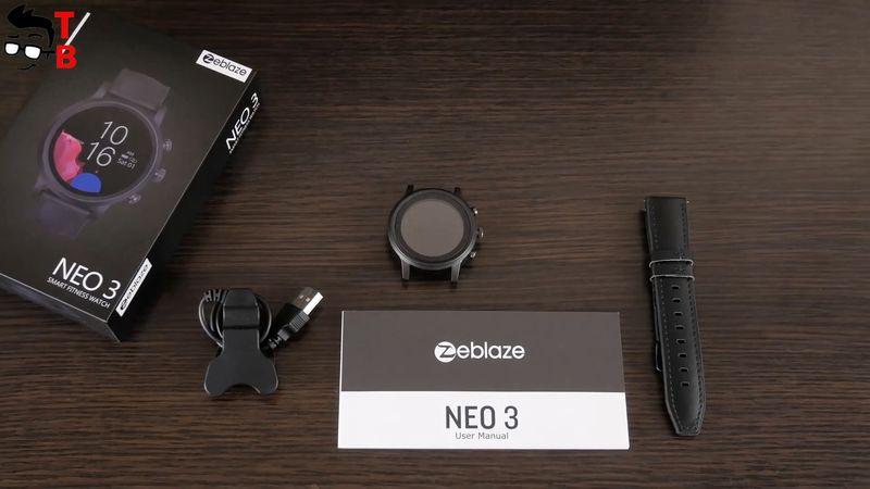 Zeblaze Neo 3 REVIEW: Why Is It Cheaper Than Zeblaze Neo 2?