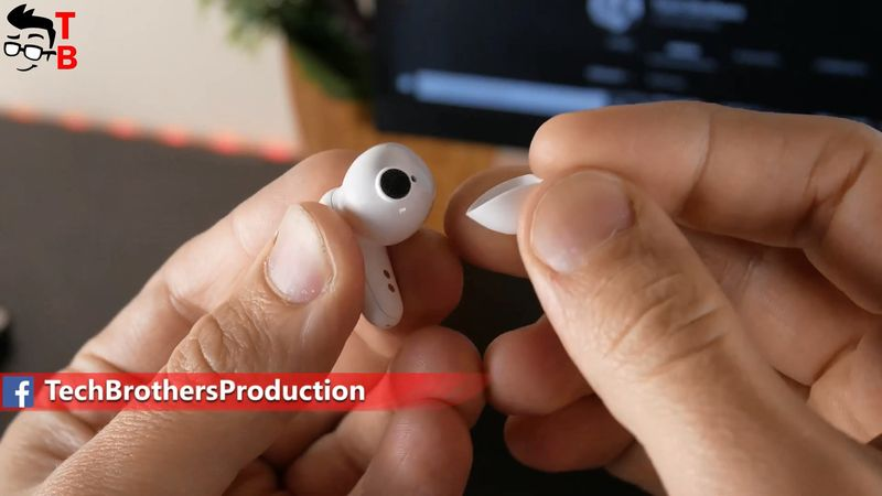 HAKII Time REVIEW: Dual Noise Cancelling Mode? ANC and ENC Earbuds