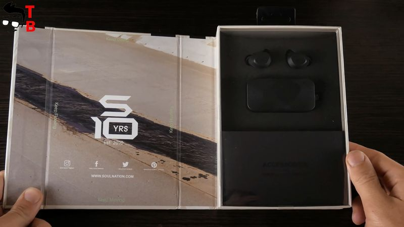 Soul S-Fit REVIEW: Real Sports TWS Earbuds 2020!