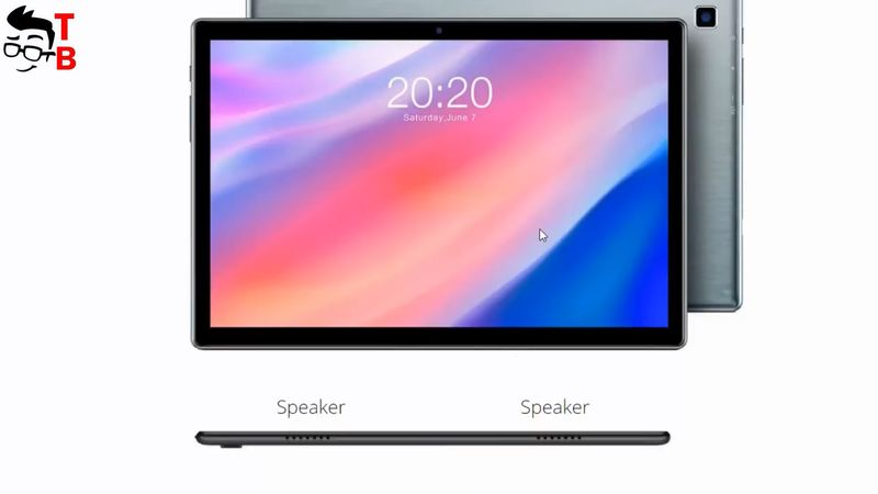 Teclast M40 PREVIEW: This Tablet Has All You Need In 2020!