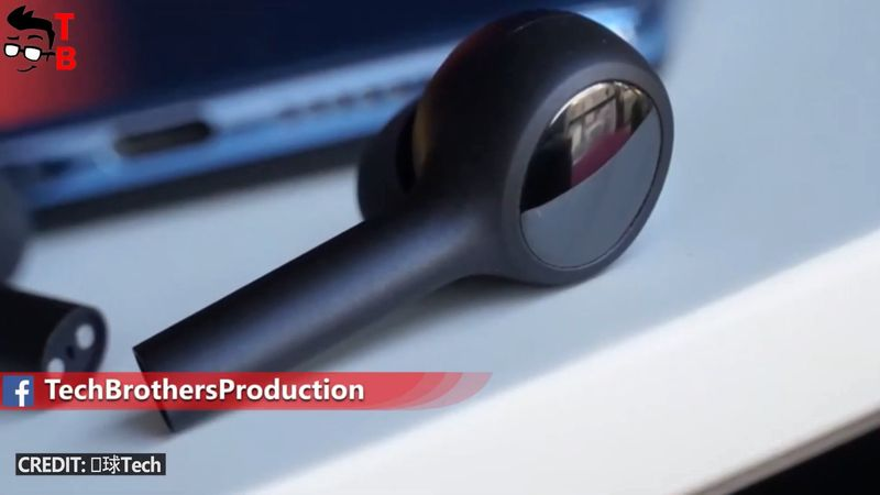Xiaomi Mi Air 2 Pro PREVIEW: The First Xiaomi TWS Earbuds With ANC!