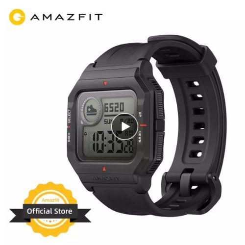 In Stock 2020 Amazfit Neo Smart Watch - Aliexpress