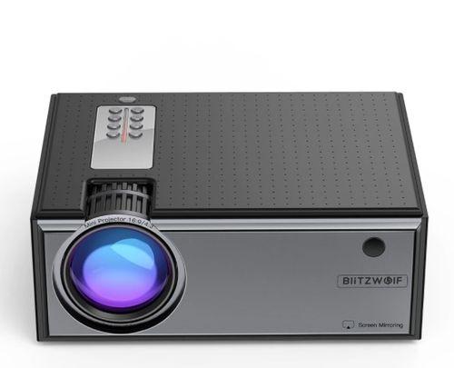 Blitzwolf BW-VP1-Pro LCD Projector - Aliexpress