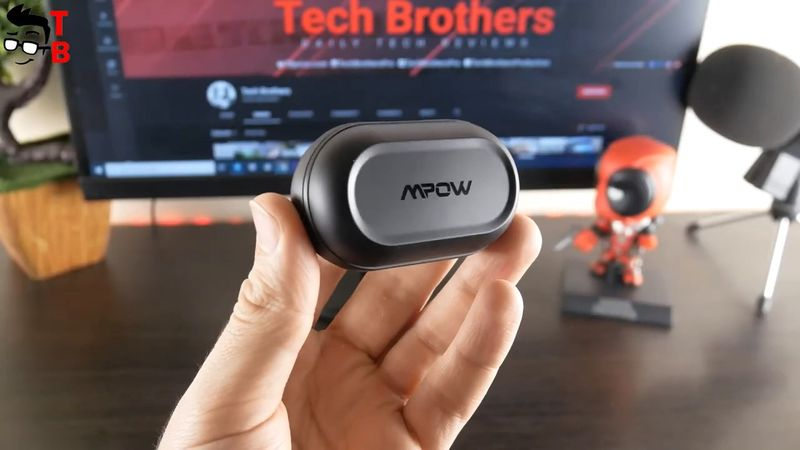 MPOW X5 REVIEW: ANC Is Good, But It Is Not The Main Feature!