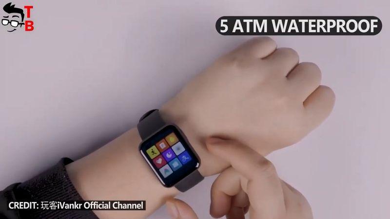 Xiaomi Mi Watch Lite vs Redmi Watch: Different Watches!