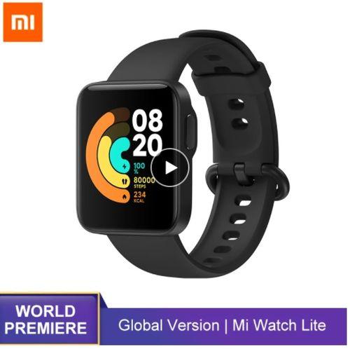 Global Xiaomi Mi Watch Lite -Aliexpress