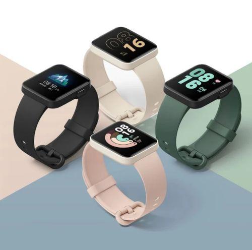 Global Version Redmi Watch - Aliexpress