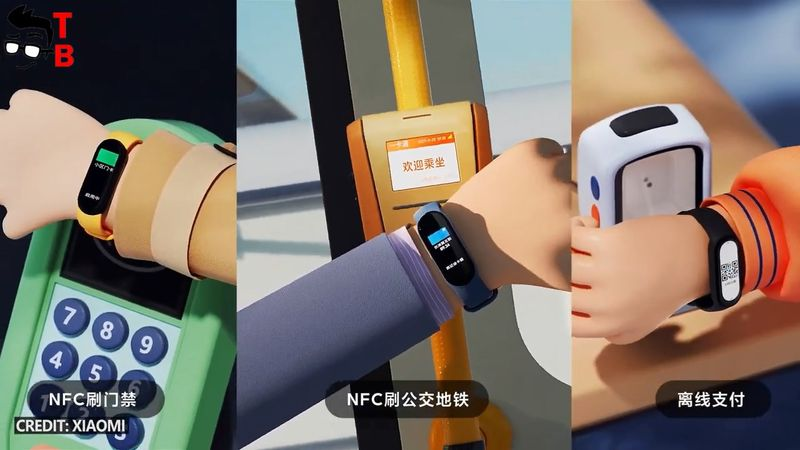 Xiaomi Mi Band 6 vs Mi Band 5: This Is The Biggest Upgrade Ever! GIVEAWAY