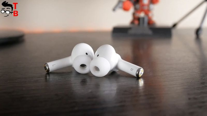 AWEI TA1 REVIEW: $35 ANC Earbuds With Great Microphone!