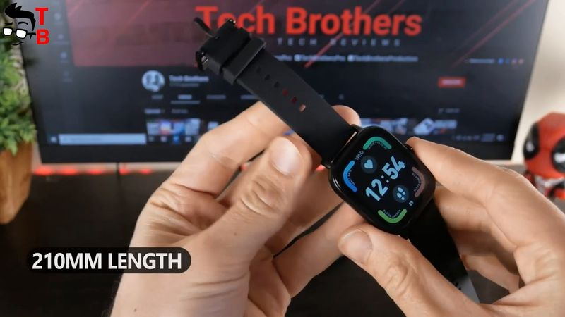 DT NO.1 DT94 REVIEW: Business & Sports Watch 2021!