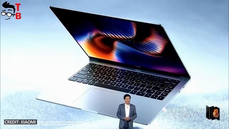 Xiaomi Mi Laptop Pro 15 PREVIEW: NEW 2021 Laptop With E4 OLED Display!